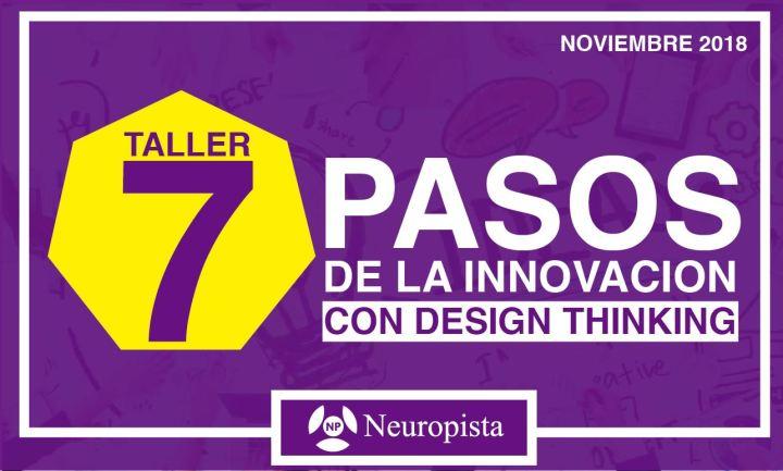 taller design thinking peru
