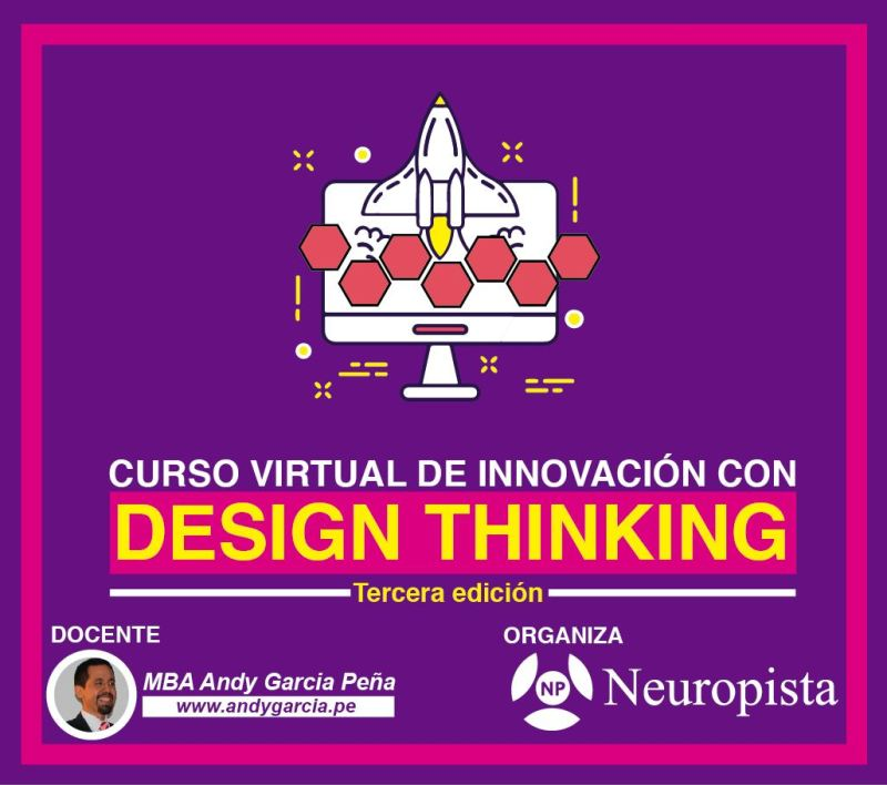 curso virtual design thinking