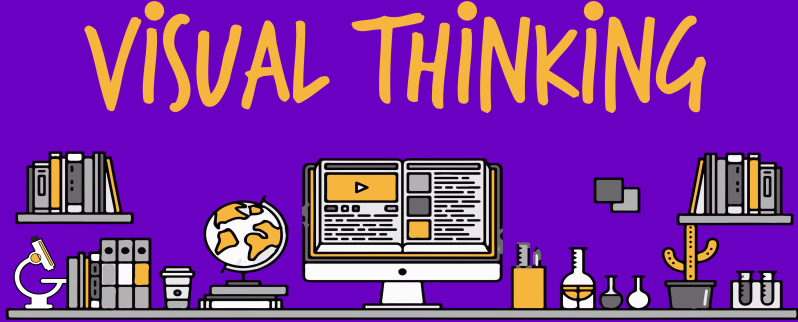 aprender visual thinking
